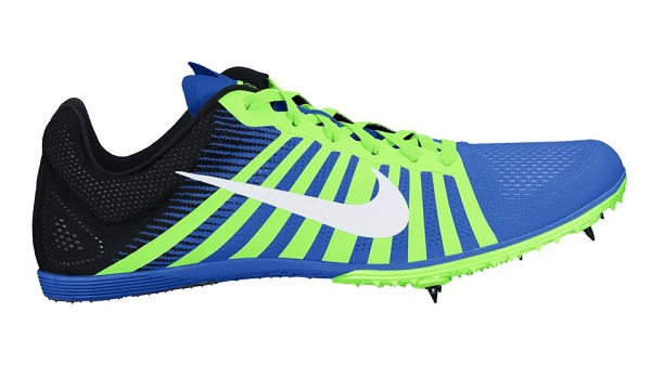 online store 2bd7a 52ff3 Zoom D. The ultra-light Nike Zoom D Unisex Distance Spike is designed to run  longer distances, made with engineered mesh and Cushlon cushioning ...