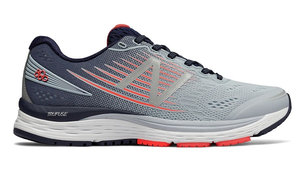 How To Lace Up A Running Shoe