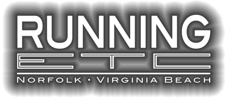 Running Etc. Logo
