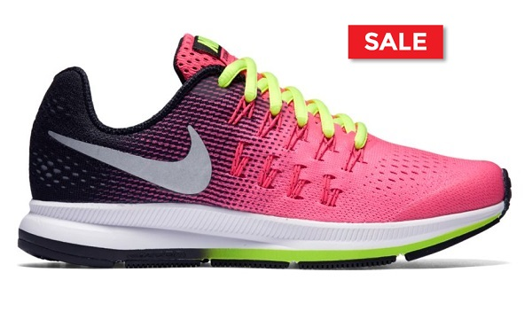 2cc23734368 Running ETC    Nike Air Zoom Pegasus 33 girls