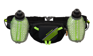 Nathan TrailMix Plus Insulated 2 Hydration Belt