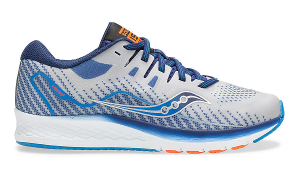 Saucony Ride ISO 2 Boy's