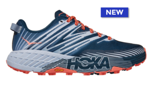 Hoka Speedgoat 4 wm